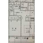 1DK Apartment in Hirara kugai - Miyakojima-shi Floorplan
