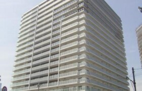 3LDK Mansion in Toyosu - Koto-ku