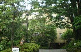 港區南麻布-4LDK公寓