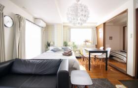 1DK Mansion in Shinjuku - Shinjuku-ku