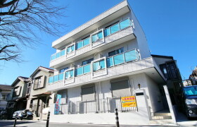 1R Apartment in Togoshi - Shinagawa-ku