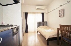 1R Apartment in Nishigotanda - Shinagawa-ku