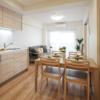 2SLDK Apartment to Buy in Urayasu-shi Kitchen