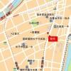 3SLDK マンション 千代田区 地図
