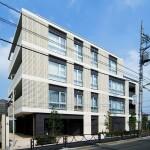 2LDK 大厦式公寓
