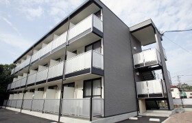 1K Mansion in Shiratakecho - Sasebo-shi