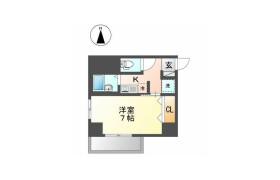 1K Mansion in Toyotamakami - Nerima-ku