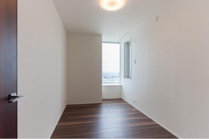 4LDK Apartment to Buy in Chuo-ku Bedroom