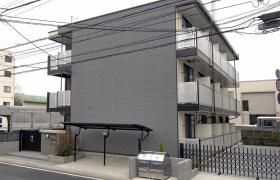 1LDK Mansion in Kitakaheicho - Adachi-ku