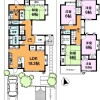 5SLDK House to Buy in Kyoto-shi Sakyo-ku Floorplan