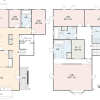 5SLDK House to Buy in Bunkyo-ku Floorplan