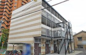 大阪市平野區平野南-1K公寓大廈