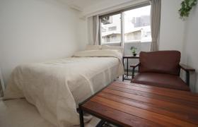1R Apartment in Dogenzaka - Shibuya-ku