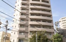 渋谷区 恵比寿 2LDK マンション