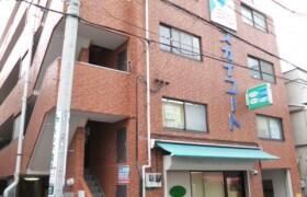 2K Apartment in Shimomeguro - Meguro-ku