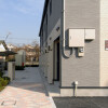 1K Apartment to Rent in Kasukabe-shi Outside Space