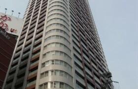 1LDK Mansion in Tsurunocho - Osaka-shi Kita-ku
