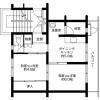 2DK Apartment to Rent in Chiba-shi Mihama-ku Floorplan