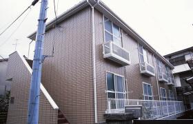 横浜市西区境之谷-1K公寓