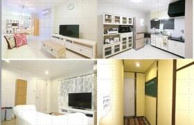 C's(Si:s) share Namba 2(Only for women) - Guest House in Osaka-shi Naniwa-ku