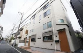 1LDK Apartment in Nishinakanobu - Shinagawa-ku