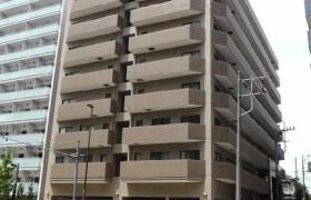 1LDK Apartment in Aokicho - Yokohama-shi Kanagawa-ku