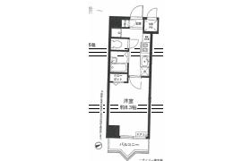 台东区松が谷-1K公寓大厦