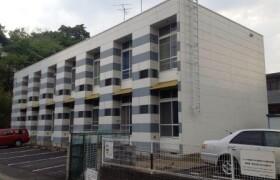 成田市幸町-1K公寓