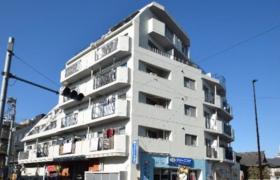 2DK {building type} in Omorinishi - Ota-ku