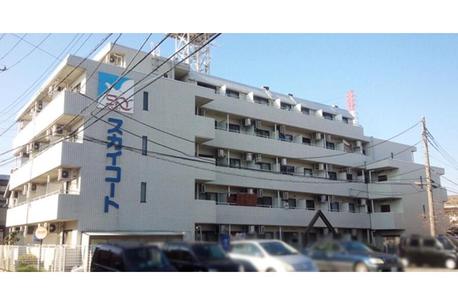 1K Apartment to Buy in Soka-shi Interior