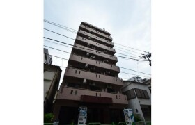 1K Mansion in Kachidoki - Chuo-ku