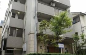 渋谷区 千駄ヶ谷 1LDK マンション