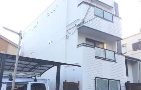 1R Mansion in Shojihigashi - Osaka-shi Ikuno-ku