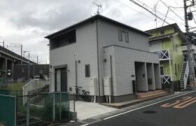 埼玉市南区鹿手袋-1K公寓