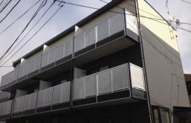 世田谷区 北沢 1K マンション