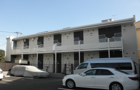 1K Apartment in Nishiogu - Arakawa-ku