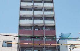 墨田区石原-1SLDK公寓大厦