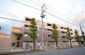 2K Mansion in Ozakudai - Hamura-shi