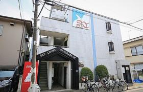 1R {building type} in Toshincho - Itabashi-ku