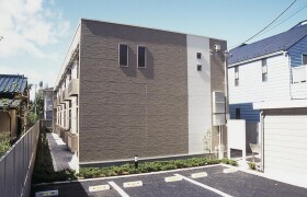 1K Apartment in Naka - Kunitachi-shi