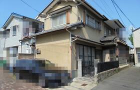 京都市東山區福稲下高松町-6DK{building type}