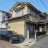 6DK 戸建て 京都市東山区 外観