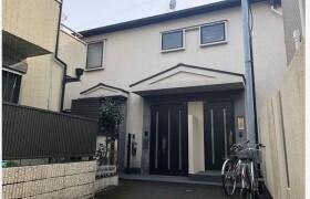 3SLDK Town house in Shimotakaido - Suginami-ku