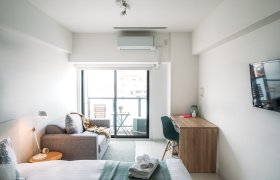 1R Apartment in Higashinippori - Arakawa-ku