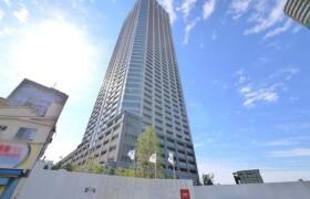 2SLDK Mansion in Tomihisacho - Shinjuku-ku