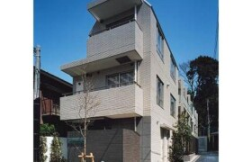港區南麻布-1LDK公寓大廈