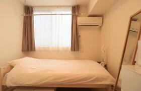 1R Apartment in Honkugenuma - Fujisawa-shi