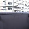 在新宿区内租赁1K 公寓大厦 的 外部空间