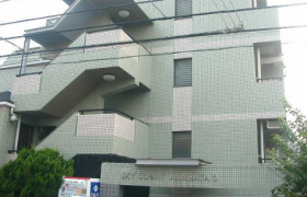 1R Apartment in Asagayakita - Suginami-ku