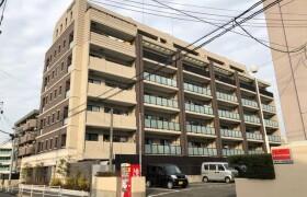 4LDK Apartment in Iikura - Fukuoka-shi Sawara-ku